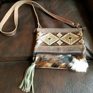 Holy Cow Couture pixie small crossbody bag